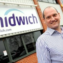 midwich, audio visual