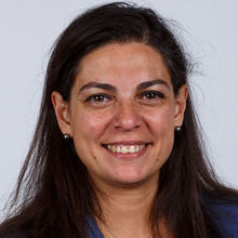 Hanadi Jabado, director of Accelerate Cambridge