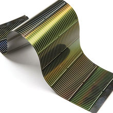 Cost-effective nanopillar array solar cells