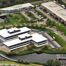 Horizon Discovery at Cambridge Research Park