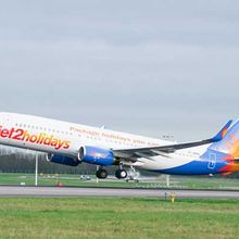 Jet2 Jet2holidays stansted