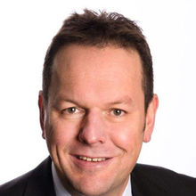 Cambridge Network CEO John Gourd