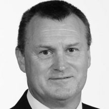 Niall Martin of Artios Pharma