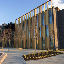 Abcam Cambridge Biomedical Campus
