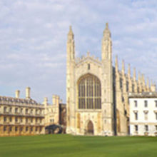 Cambridge gone from 182nd in the world to 101st and from 95th to 58th in Europe