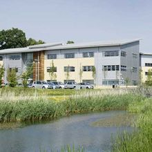 Lovell Broadland Business Park Norwich