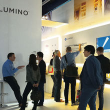 Lumino in Frankfurt