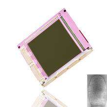 FlexEable in partnership with French partner to produce world's first large area flexible fingerprint sensor on plastic designed for biometric applications.