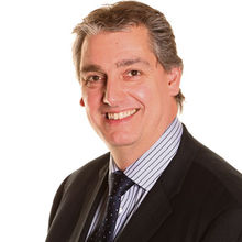 Martin Clapson, MD at Price Bailey