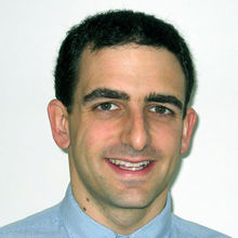 Matthew Segall, CEO of Optibrium