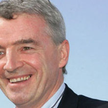 ryanair, michael o'leary, stansted