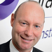 Mike Hughes of Grant Thornton