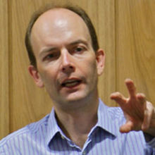 William Webb, deputy chair at CW, CEO of the Weightless SIG