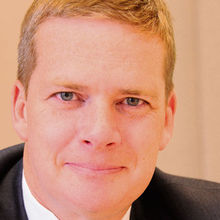Deloitte's senior partner for East Anglia, Paul Schofield