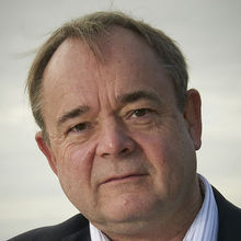 Martlet investment director, Peter Cowley