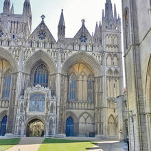 Cathedral Peterborough