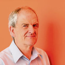 Dr Richard Jennings, former Deputy Director of Cambridge Enterprise