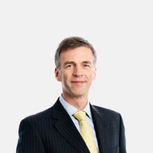 Robert MacLeod, CEO at Johnson Matthey