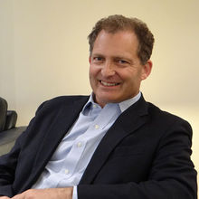 Robert Marshall, CEO of the Marshall Group in Cambridge