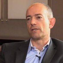 ARM CEO Simon Segars - technology influence spreading