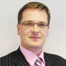 Simon Smith, regional director, Barclays Wealth and Investment Management, East of England