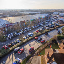 Howard Group has sold St John's Retail Park in Bedford,