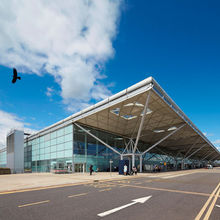 stansted airport, increase, capacity