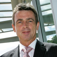 Mike Creedon SDI's CEO  - company has raised more than £500k of new investment