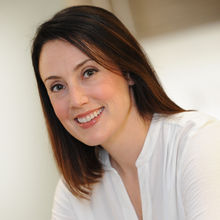 Amanda Nunn  who has joined Money Movers