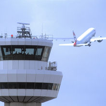 World-beating air traffic technology from Cambridge Consultants