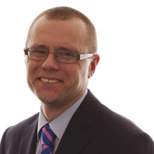 Partner Andy Bentham, who will head up new Cambridge office for J A Kemp