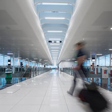 Stansted Airport continued growth