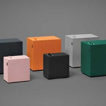 Urbanears speakers Frontier Silicon