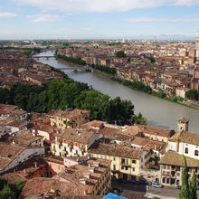 Cambridge International Airport launches flights to Verona this summer