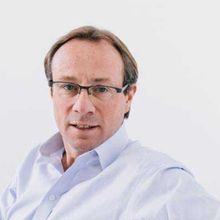 Philip Jansen Worldpay