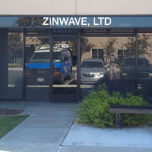 Zinwave in San Jose