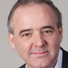 Kevin Fitzgerald, CEO of F-Star