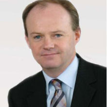 Patrick Phelan, JDR Cable Systems