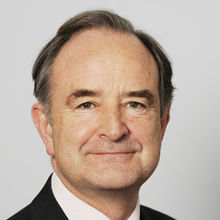 Cambridge lawyer, Graeme Menzies of Mills & Reeve