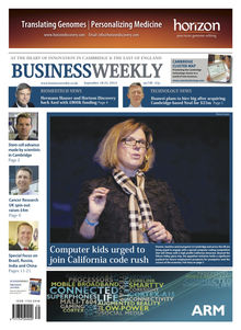 Subscribe to Business Weekly